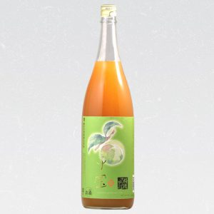 プレミアムリッチ梅酒