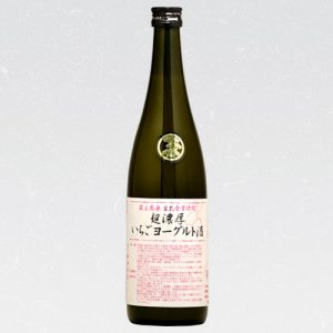 超濃厚いちごヨーグルト酒